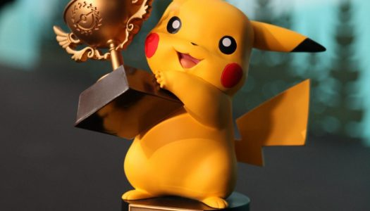 Pokémon World Championships Live Streaming Details for August