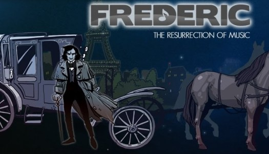PN Review: Frederic – Resurrection of Music
