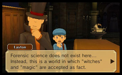 Layton vs. Wright