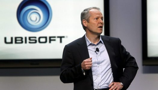 Ubisoft CEO: Watch Dogs will be the last Mature Wii U game for Ubisoft