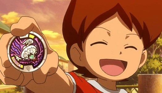 Japanese Sales Charts: Yokai Watch 2 Just Shy of Two Million Sales (Week Ending August 3, 2014)