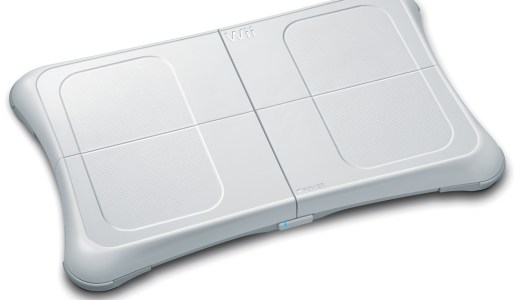 Nintendo's Balance Board Can Improve Brain Connections in MS Patients