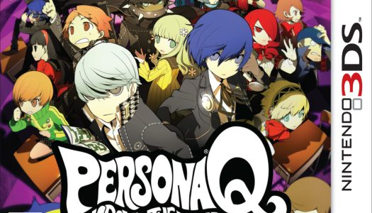 PN Review: Persona Q Shadow of the Labyrinth – A Beautiful Grind