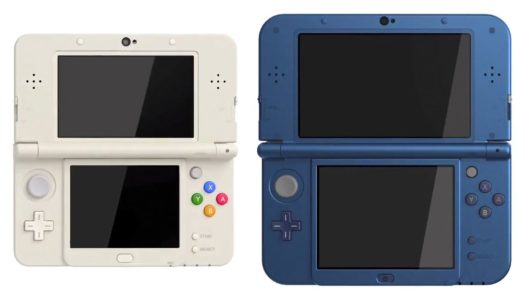 The New 3DS will support the most recent version of Unity