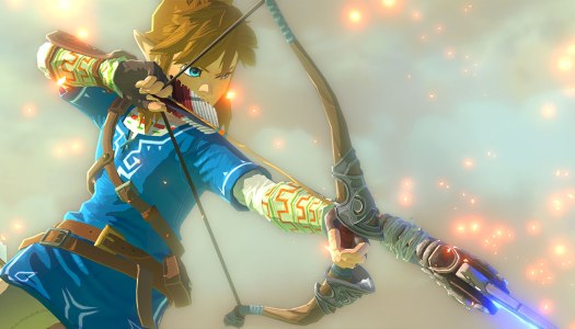 Eiji Aonuma talks Zelda Wii U world and more