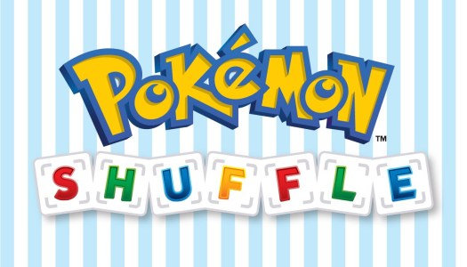 Another Mythical creature joins Pokemon Shuffle