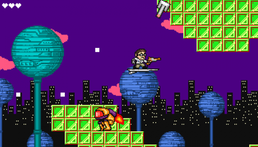 Angry Video Game Nerd Adventures coming to Wii U