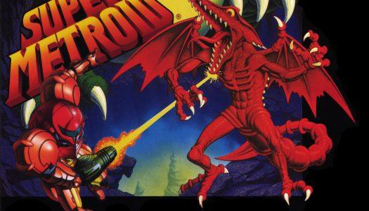 Video: Nintendo Minute Debate – Super Metroid vs. Metroid Prime