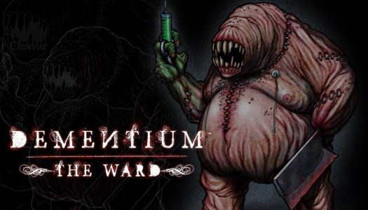 Renegade Kid pitched Dementium: The Ward to Konami as a DS Silent Hill