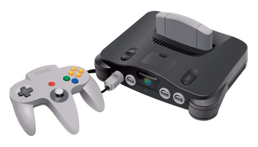 Nintendo 64 and Nintendo DS Games Hit the Virtual Console Service
