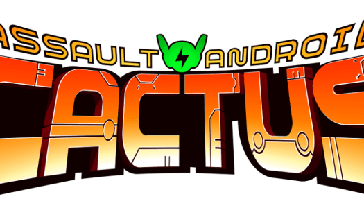 New screens and trailer for Assault Android Cactus