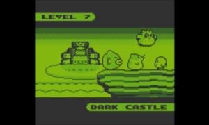 Kirby's Dream Land 2 - animal trio