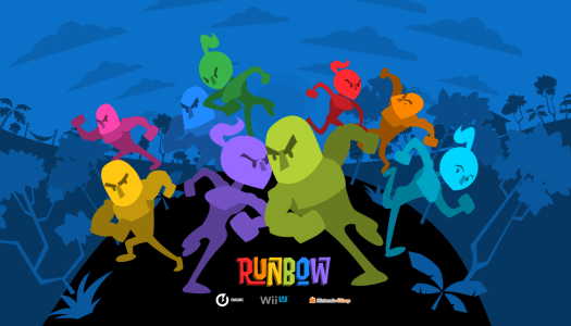 New Runbow Featurette Video