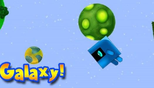 Pure Nintendo Interviews Team Behind Tiny Galaxy for Wii U