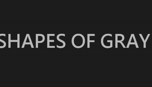 PN Review: Shapes of Gray