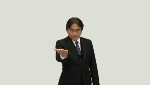 Koopa Kast 72: Mr. Iwata