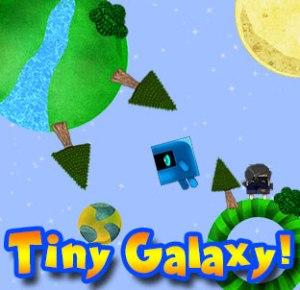 Tiny Galaxy box