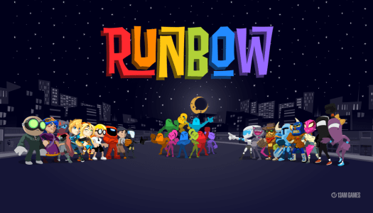 Notes on Runbow patch