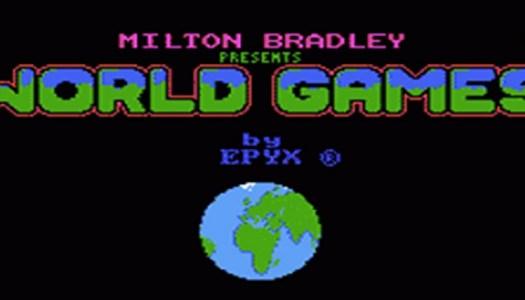 PN Retro Review: World Games (NES)