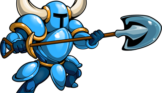 Yacht Club Games Has Control of Shovel Knight Amiibo