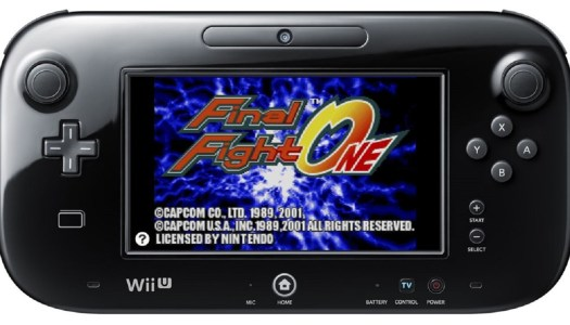 Trailer: Final Fight One – Wii U Virtual Console