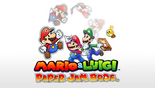 Mario and Luigi Paper Jam to include a card battling system