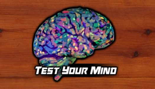 Test Your Mind releasing on the Wii U eShop