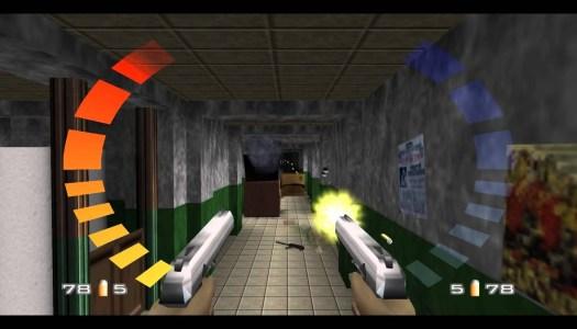 007 too violent for Miyamoto