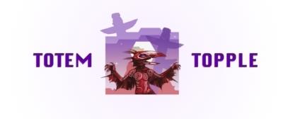 Totem Topple - banner