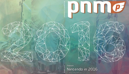 Pure Nintendo Magazine Reveals the Cover of Issue 26 (Dec/Jan), Available Now
