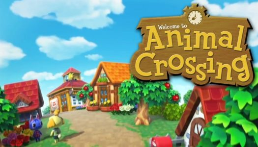 Contributor: Wild Worlds, Big Cities, and New Leaves – An Ode to Animal Crossing (Part 1)