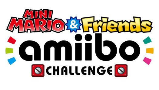 Mini Mario and Friends Announced for Wii U and 3DS