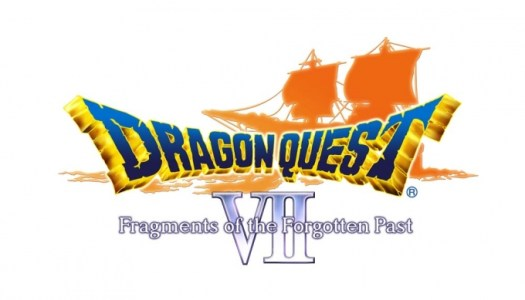 Dragon Quest VII: Fragments of the Forgotten Past Coming in 2016