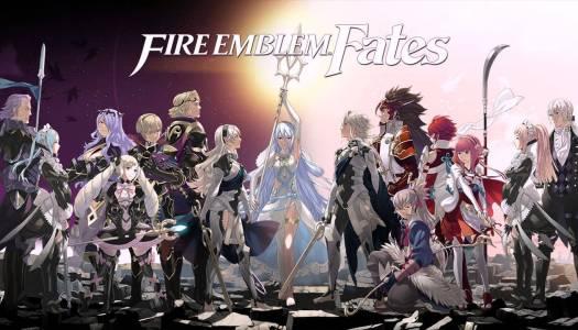 Fire Emblem Fates European Release Date Revealed