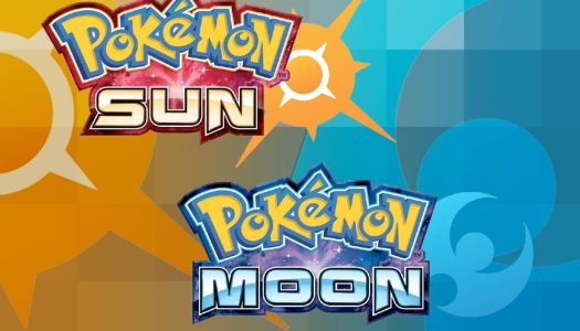 PR:  Pokémon Sun and Pokémon Moon launches November 18, brand new Pokémon revealed!