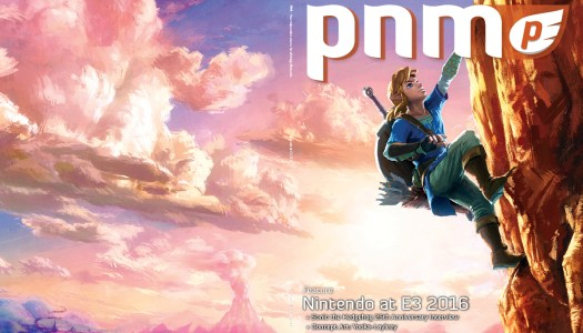 Pure Nintendo Magazine Reveals the Cover of Issue 29 (Jun/Jul), Available Now!
