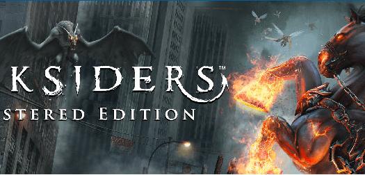 Darksiders: Warmastered Edition Wii U screenshots