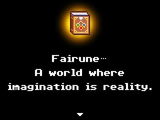 fairune-2-intro