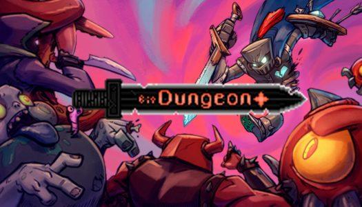 Review: Bit Dungeon+ (Wii U eShop)