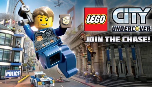 Lego City Undercover coming to Nintendo Switch