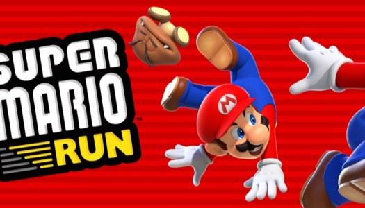 Review: Super Mario Run
