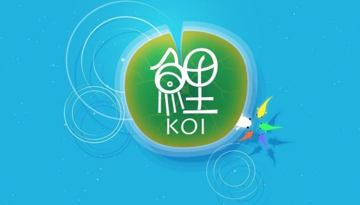 Mini-Review: Koi DX (Wii U eShop)