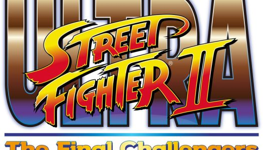 Ultra Street Fighter II: The Final Challengers to Release on Switch