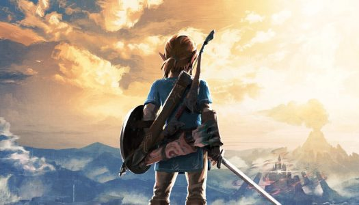 PR: The Legend of Zelda: Breath of the Wild Developers to Host GDC Panel
