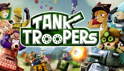 Review: Tank Troopers (3DS eShop)