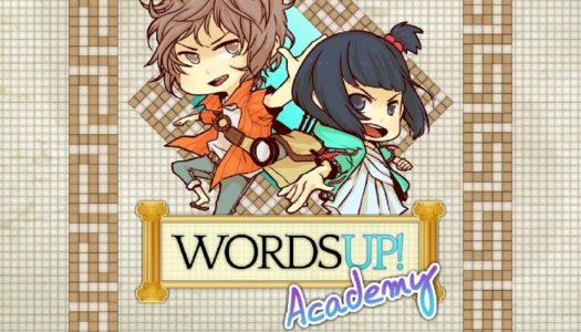 Review: Words Up! Academy (Wii U eShop)