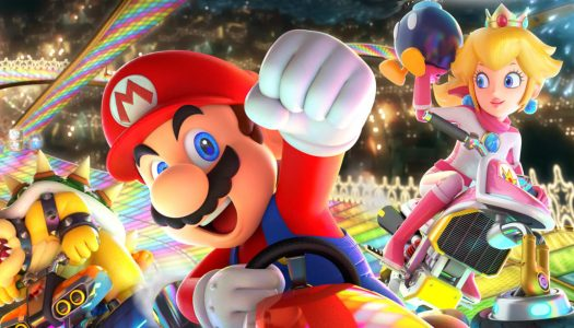 Japan's sales charts for June 5 to June 11 2017: Mario Kart 8 Deluxe back in the lead