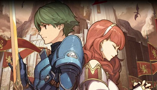 Nintendo Download May 18, 2017 – Fire Emblem Echoes, Thumper