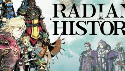 Radiant Historia: Perfect Chronology western release date announced