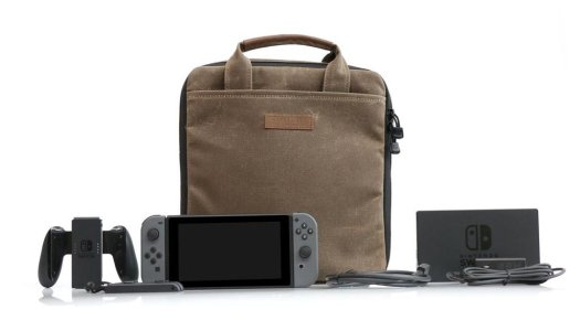 Review: Switch Multiplayer Pro Case